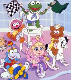 More Classic Cartoons That Need to Be Revived After 'Duck Tales' Childhood Characters, 90s Childhood, Cartoon Characters, Childhood Memories, Muppet Babies, Les Muppets, Coloring Pictures For Kids, Sesame Street Muppets, Duck Tales