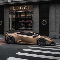 Lamborghini You...