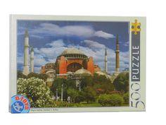 Puzzle Hagia Sophia - Istanbul - Puzzles monuments