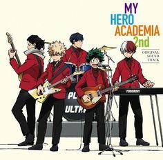 Boku no Hero Academia || #mha