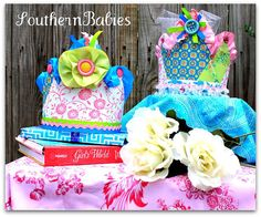 Birthday Crown by SouthernBabiesEtsy on Etsy, $26.00