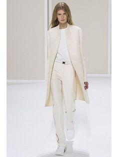 Paris Fashion Week Spring 2016 - Hermes | allure.com