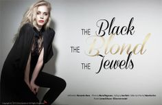 Jewels: MyGiò /    Clothes: Vivienne Westwood, Zara, Alexander Mc Queen    http://www.mygio.it