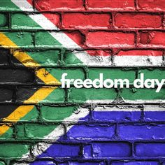 How are you celebrating this Freedom Day? Freedom Day, Happy, Ser Feliz, Happiness, Being Happy