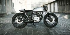 #Yamaha XS500