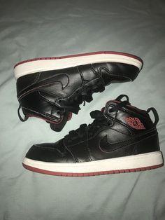 bd20c282d35a Jordan Retro 1 Mid PS  fashion  clothing  shoes  accessories   kidsclothingshoesaccs  unisexshoes (ebay link)