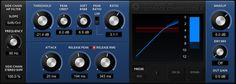 TDR Feedback Compressor II | Tokyo Dawn Records