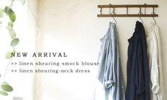Coordinate vol.12   nest Robe ONLINE SHOP   nest Robe Shop Blog   ネストローブの公式ショップブログ