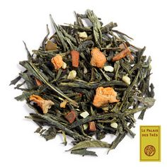 Savor the best of tea My Cup Of Tea, Spice Things Up, Green Beans, Tea Time, Spicy, Tea Cups, Apple, Ethnic Recipes, Living Room