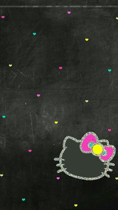 Wallpaper | wallpaper, hello kitty and fondo de pantalla