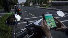 'Pokémon Go' daily active users are slipping but is the fad over?YOGYAKARTA INDONESIA - JULY 24: A motorcyclist Nadia plays Pokemon Go game on her smartphone on July 24 2016 in Yogyakarta Indonesia..  Image: Ulet Ifansasti/Getty Images  By Chelsea Stark2016-07-25 16:01:52 UTC  The brighter something burns the quicker it starts to fade. Or in Pokémon terms: the brighter the Charmanders flame the more likely it is to sputter out.  So may go Pokémon Go which according to data from one analytics…
