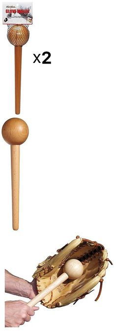 Champion Sports Baseball Softball Wood Handle Base Dig Out Tool DT10