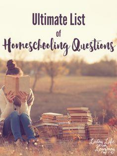 Are you thinking of homeschooling your child? Get your questions answered here