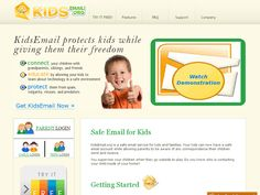 Kids Email, Try It Free, Families, Parents, Play, Education, Learning, Children, Link
