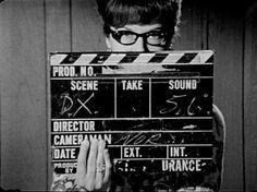 Tom Palazzolo. Love It/Leave It. Película, 1970. Cortesía de Filmmakers Showcase
