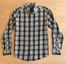 RVCA Men's Long Sleeve Button Up Shirt NWT Button Up Shirts, Men Casual, Buttons, Chic, Classic, Long Sleeve, Modern, Sleeves, Mens Tops