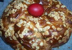 Sweet Buns, Sweet Pie, About Easter, Doughnut, Pancakes, Muffin, Baking, Breakfast, Desserts