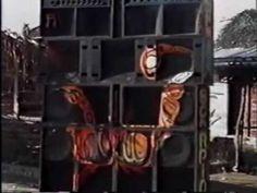 Scorpio Sound System Sound Check 1993