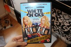 this is a funny movie (: