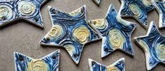 Musical e vecchi merletti: Un mondo di ceramica e pura poesia