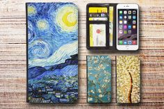 sony xperia z3 wallet case leather credit id card oil painting for sony xperia z z1 z2 z3 mini compact