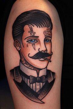 56 Trendy tattoo old school eye awesome Traditional Tattoo Man, Traditional Tattoo Flowers, Traditional Tattoo Old School, Traditional Tattoo Gentleman, American Traditional Tattoos, Tattoo Girls, Girl Tattoos, Tattoos For Guys, Forearm Tattoos