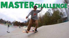 RODNEY MULLEN CHALLENGE #9 | NEW CASPER VARIATION: NEW CASPER VARIATION | RODNEY… #Skateswitzerland #CASPER #Challenge #MULLEN #RODNEY