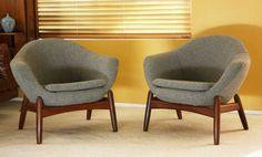 danish furniture | Danish Lounge Chair | Nice Furniture