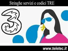 TRE - Stringhe utili, Codici e Guide dedicate a 3