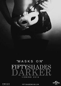 @lilyslibrary #50 Fifty Shades Darker 50 Shades Trilogy, Fifty Shades Series, Fifty Shades Movie, 50 Shades Freed, Fifty Shades Darker, Wicked Book, Cristian Grey, Shades Of Grey Book, Anastasia Grey