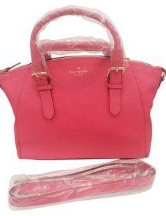 Kate Spade Saffiano Shoulder Bag