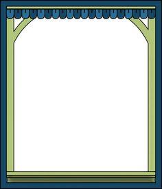 2 FREE frames from The 3AM Teacher