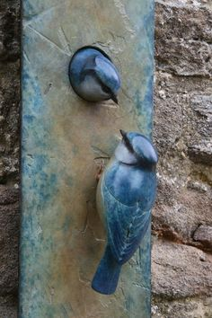 1 million+ Stunning Free Images to Use Anywhere Clay Birds, Ceramic Birds, Ceramic Animals, Ceramic Pottery, Pottery Art, Ceramic Art, Pottery Ideas, Pottery Sculpture, Bird Sculpture