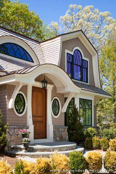 Brendon Properties | High End Custom Home Builder in Boston, MA | Boston Design Guide