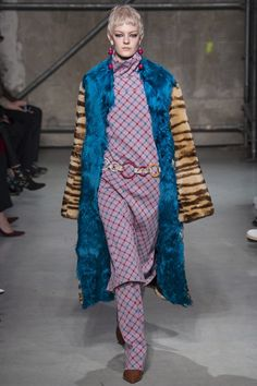 Marni, Ready-To-Wear, Милан