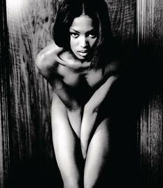 Weibliche Modelle schwarze Nackte Nackte XXX