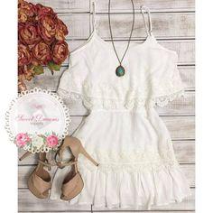 Vestido Ref 033452