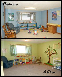 Church Nursery Decorating Ideas Decor