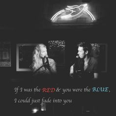 Fade into You- Sam Palladio & Clare Bowen, Nashville.originally by the Civil Wars! Movies Showing, Movies And Tv Shows, Sam Palladio, Clare Bowen, Nashville Tv Show, Country Strong, In Another Life, Country Music Stars, Country Quotes