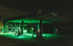 Young photographer Elsa Bleda has most likely lived in more places in the world than manypeople. As a stranger in the night, she explores the cities she calls home, shedding a light on the abandoned nightscapes she encounters. We spoke…