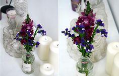 Freitag ist Blumentag - Garten Fräulein - Der Garten Blog
