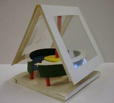 Joppie - zitplek voor boekenwurmen