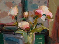 Seeking Beauty Blog - Art Links:Christine Lafuente (1)