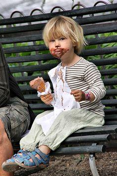 Mmmmm, Ice Cream