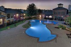 Parkview Legends Apartments