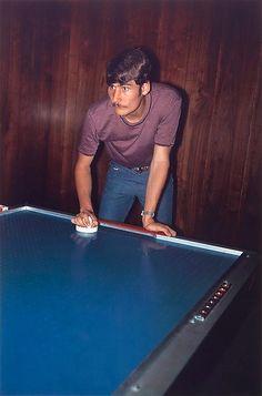 William Eggleston, Louisiana 1972.