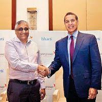 INN LIVE NEWS: Is 'Future+Bharti' Retail Merger Major Threat To E...