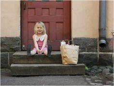 Liisa enjoying life @RiikanBlogi #Pitsimekko #Lacecollar Enjoying Life, Lace Collar, How To Make