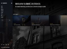 Arct is Premium full Responsive HTML5 Architect Template. built on Bootstrap Framework. SEO friendly. bxSlider. Google Map. http://www.responsivemiracle.com/cms/arct-premium-responsive-architects-corporate-html5-template/