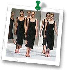 Senior Projects Ryerson School of Fashion Senior project ideas fashion